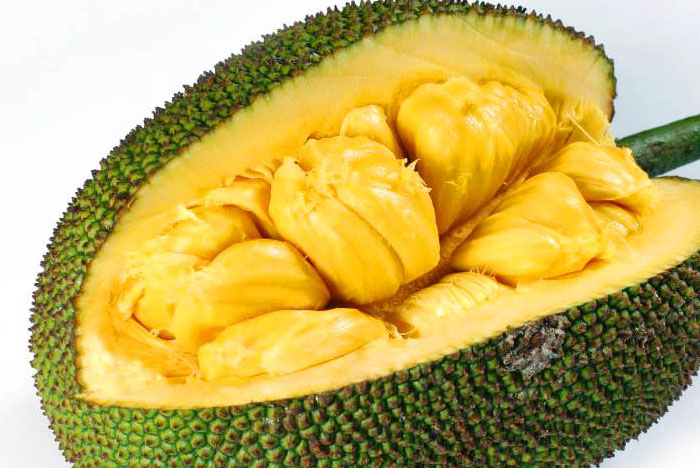 jackfruit open